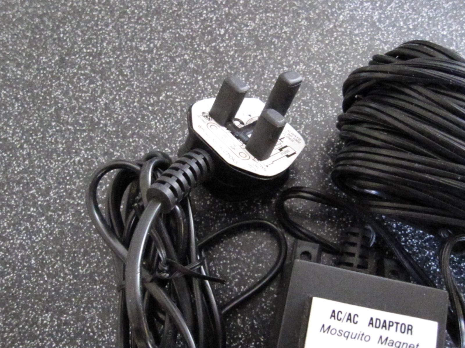 Mains Power Lead for Defender and Liberty 03