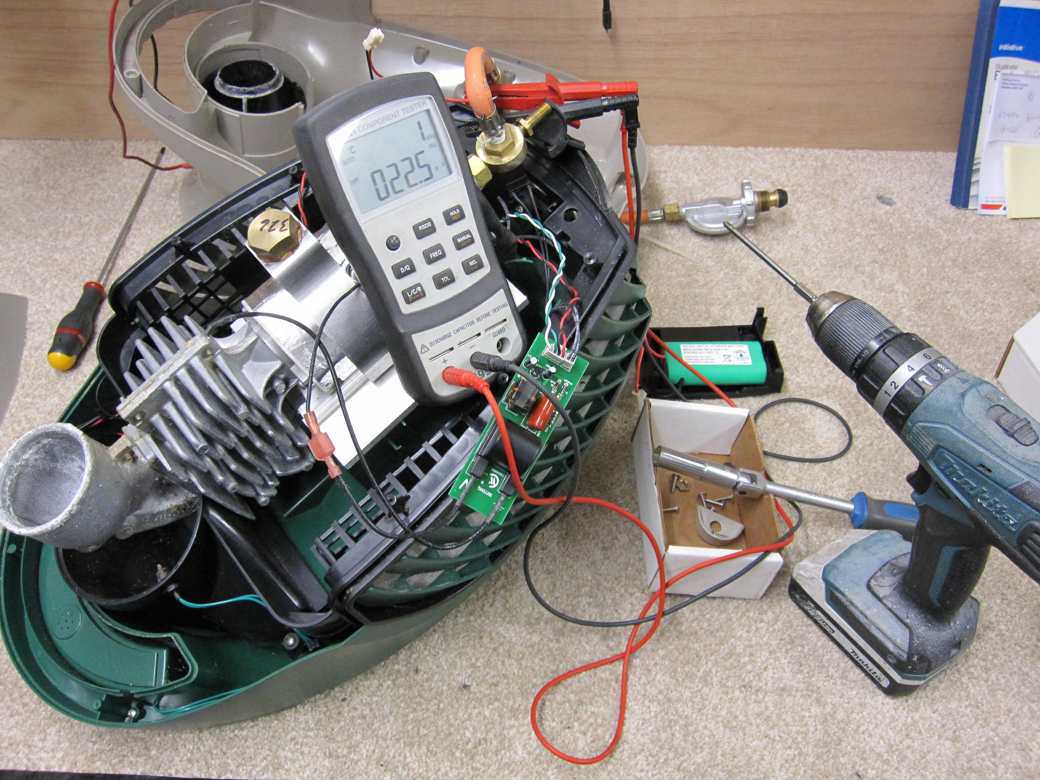 Technical Phone Consultation 1/2 hour